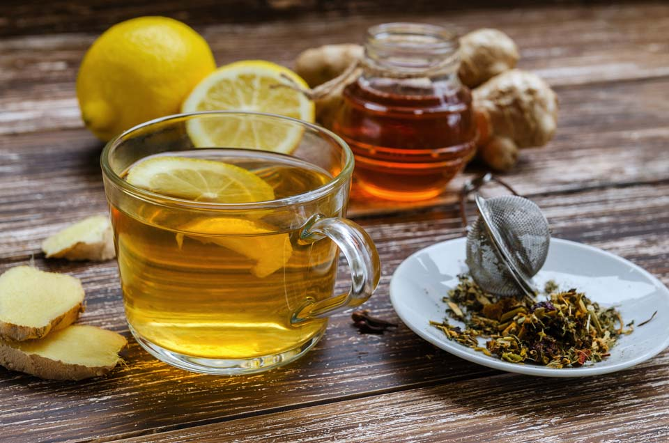 खांसी और सर्दी के लिए सरल घरेलू उपचार