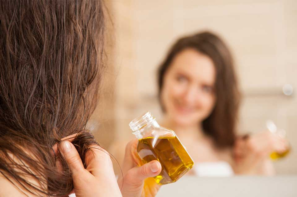 Home Remedies for Hair Care in Monsoon