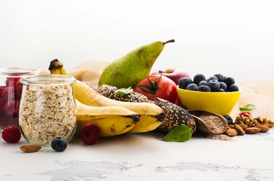 सेहतमंद हृदय के लिए आहार
