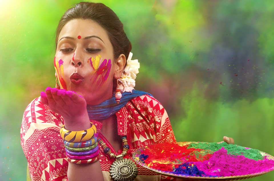 Precaution to be taken while or before playing Holi