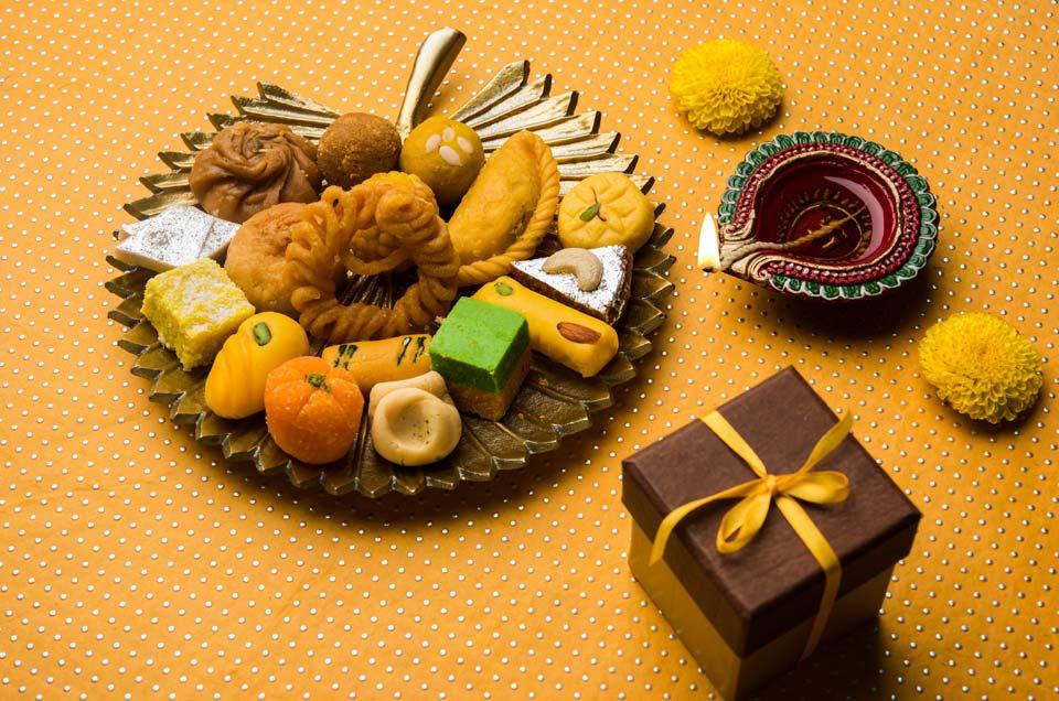 3 Ways to Improve Digestion During Festive Season