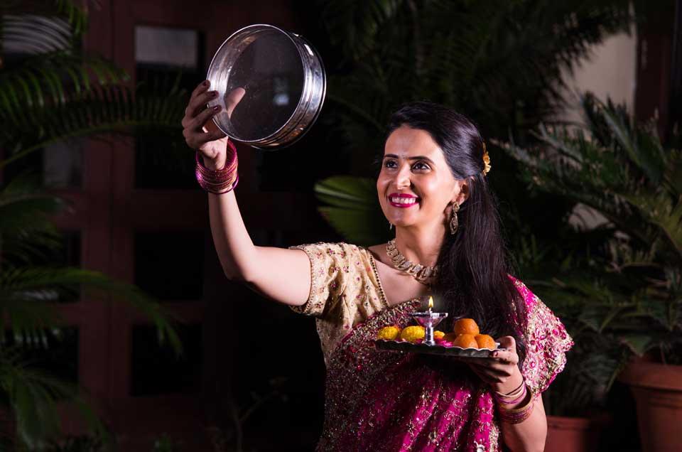 Karwa Chauth Special ? Ayurvedic Fasting Tips & Benefits