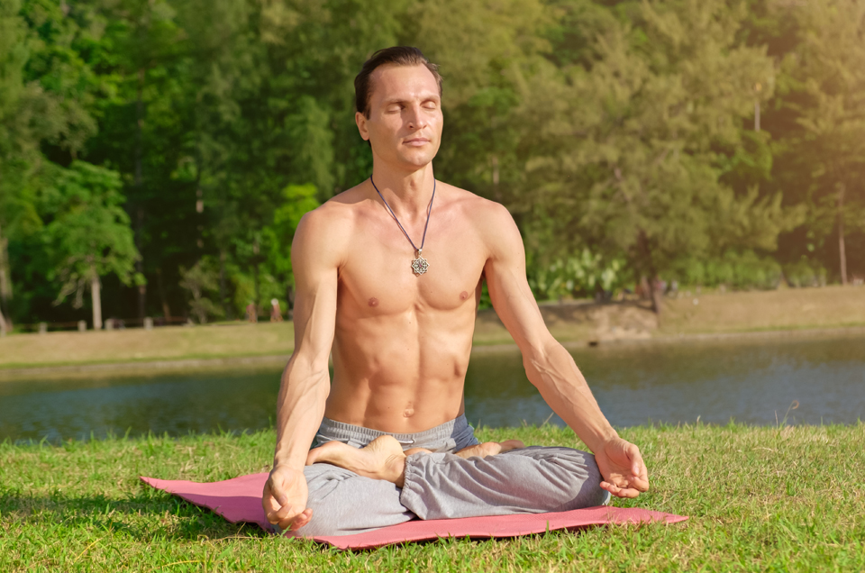 Highly Effective Pranayama Techniques for Asthma Patients