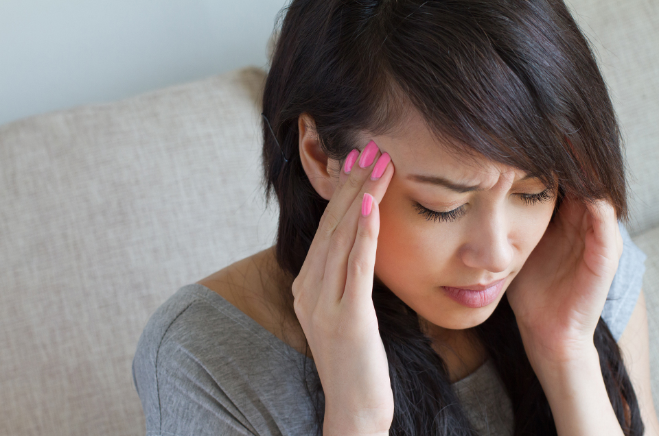 Adopt Ayurveda to Stay Away from Migraine