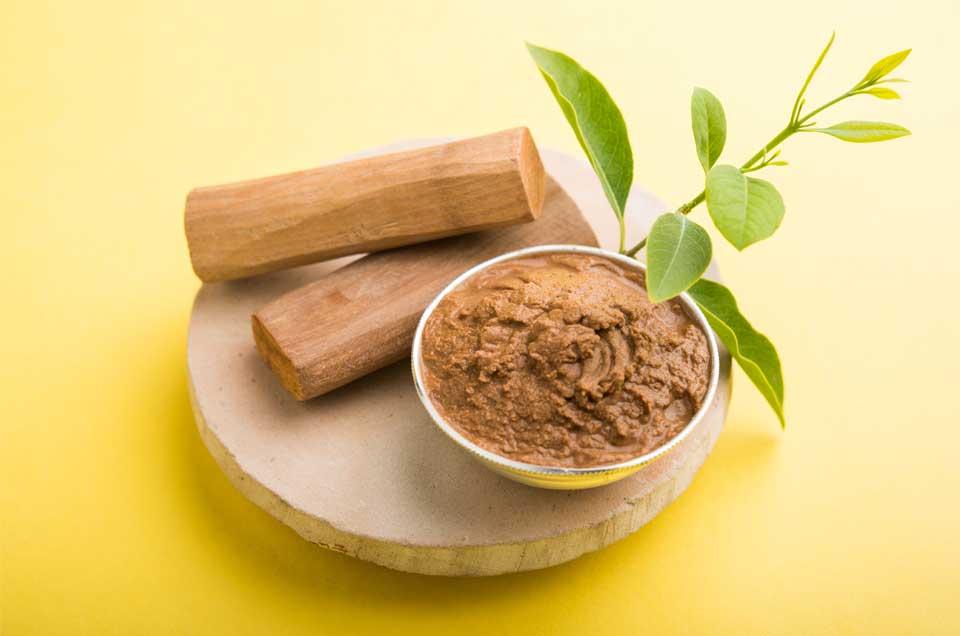चमकदार त्वचा के लिए 3 प्राकृतिक फेसपैक