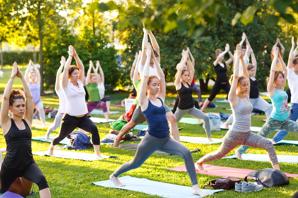 Top 4 Misconceptions about Yoga Busted!
