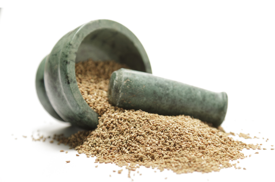 8 Reasons Why You Should Include Ajwain In Your Diet