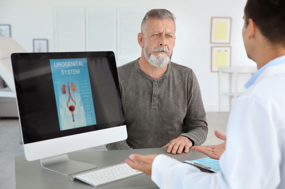 The 5 Main Causes of Prostate Problems