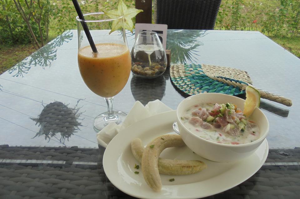 Spiritual Nutrition: Foods That Sustain & Build Ojas