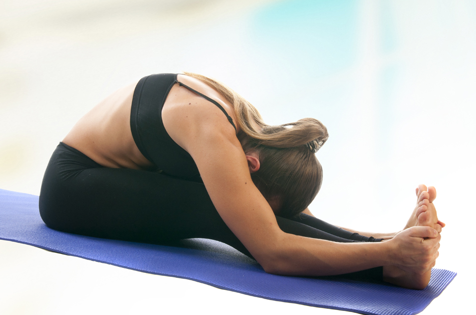 5 Effective Yoga Poses to Reduce Acid Reflux Symptoms