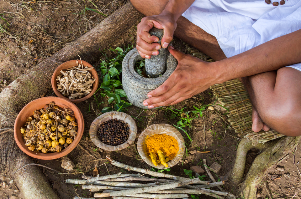 The Top 5 Things People get Wrong about Ayurveda