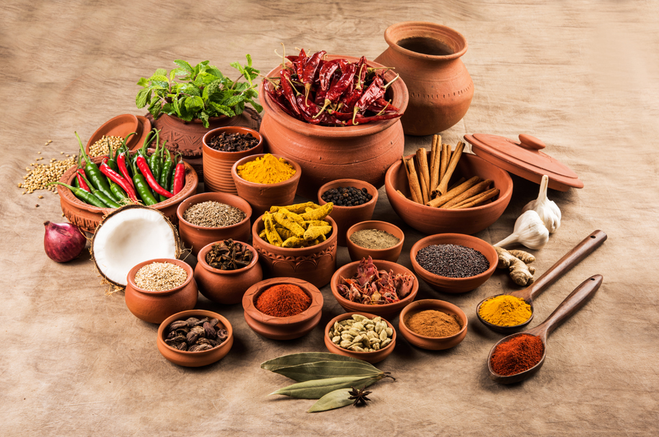 Kitchen Spices That Promote Prostate Health