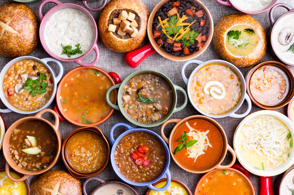 Ayurveda & Its Definition of Comfort Food
