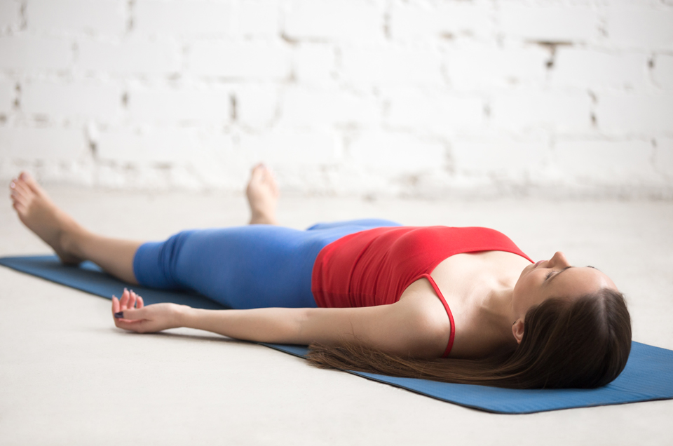 3 Gentle Yoga Poses to Relieve Symptoms of Asthma