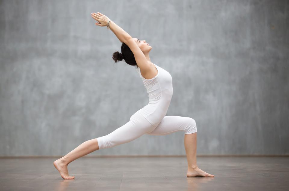 5 Yoga Poses That Help Detoxify the Body