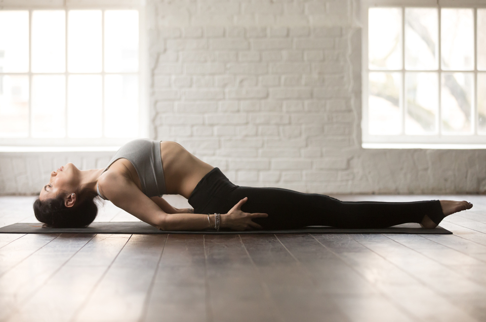 3 Yoga Asanas You Can Do For Glowing, Radiant Skin