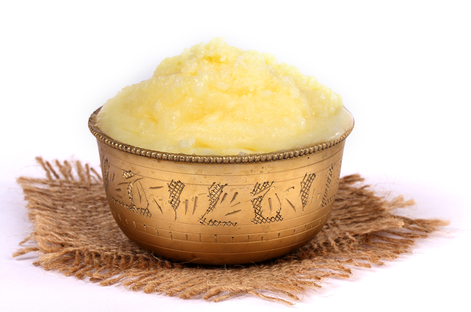 Trying to Get Rid of Your Fat? Switch to Shudh Desi Ghee For Weight Loss