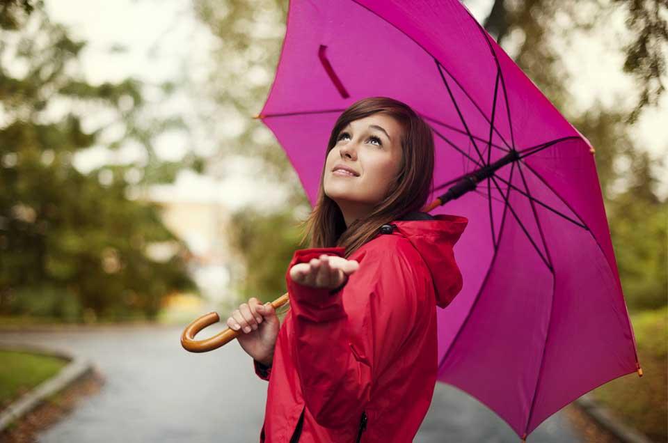 बारिश के मौसम में सेहतमंद रहने के लिए आयुर्वेद को चुनें
