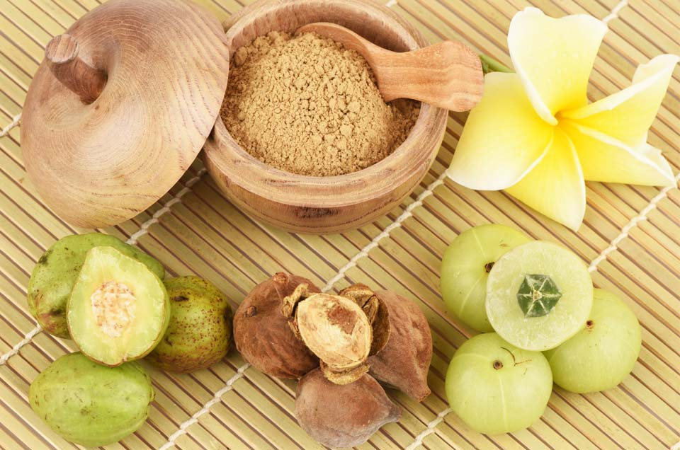 Digestion problems? Switch to the Triphala Therapy!