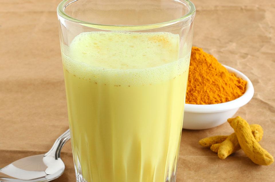 3 Benefits of Golden Milk in Arthritis