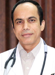 Dr. Mukesh Sharma