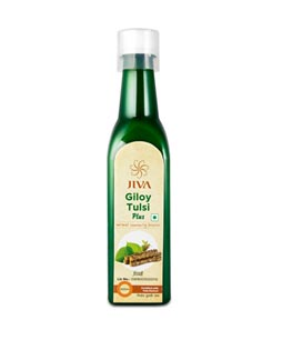 Giloy Tulsi Plus Juice