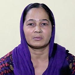 Jiva Ayurveda Testimonials by Sunita Tanwar