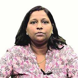 Jiva Ayurveda Testimonials by Rashmi Jaiswal