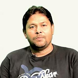 Jiva Ayurveda Testimonials by Mr Imran