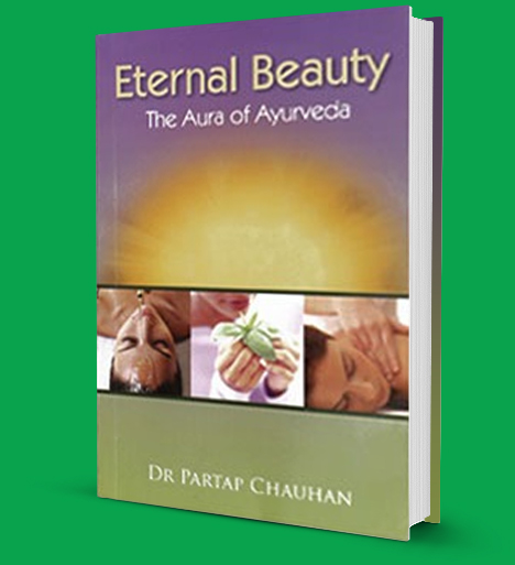 Eternal Beauty by Dr Chauhan