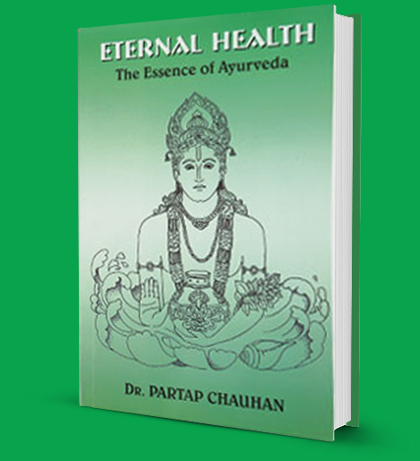 Eternal Health by Dr Chauhan