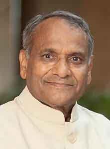 Shri Rishipal Chauhan