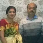 Preeti and Deepak
